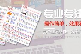 西安专业seo霸屏营销团队推荐-霸屏啦