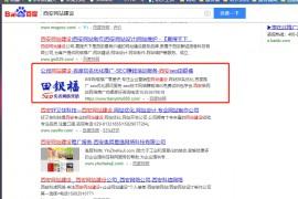 西安网站建设,西安建站关键词排名百度首页