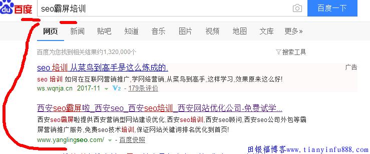 西安seo霸屏技术哪家强?
