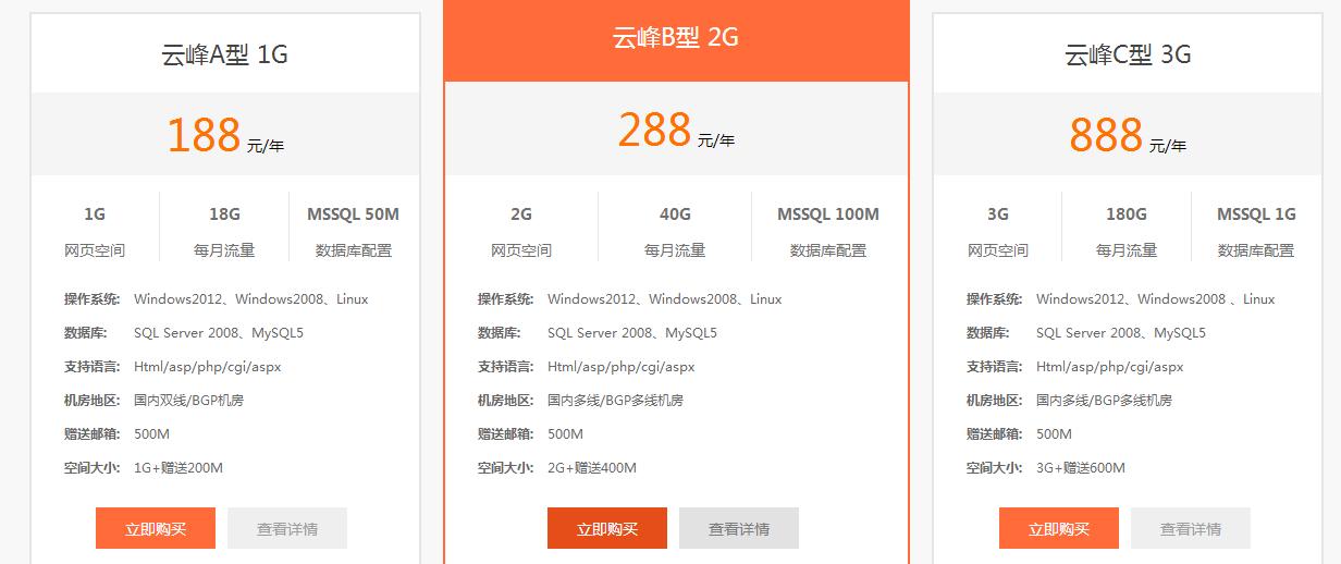 做个网站需要多少钱,在西安找人做网站需要多少钱? 我要做网站 3