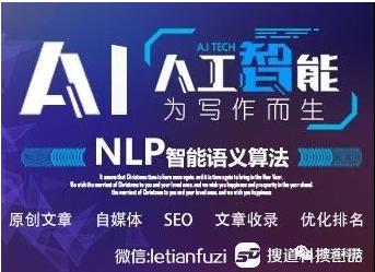 搜道科技AI人工智能伪原创写作工具,用软件一键搞定不会写文章难题!